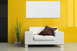 large-Select-on-yellow-wall